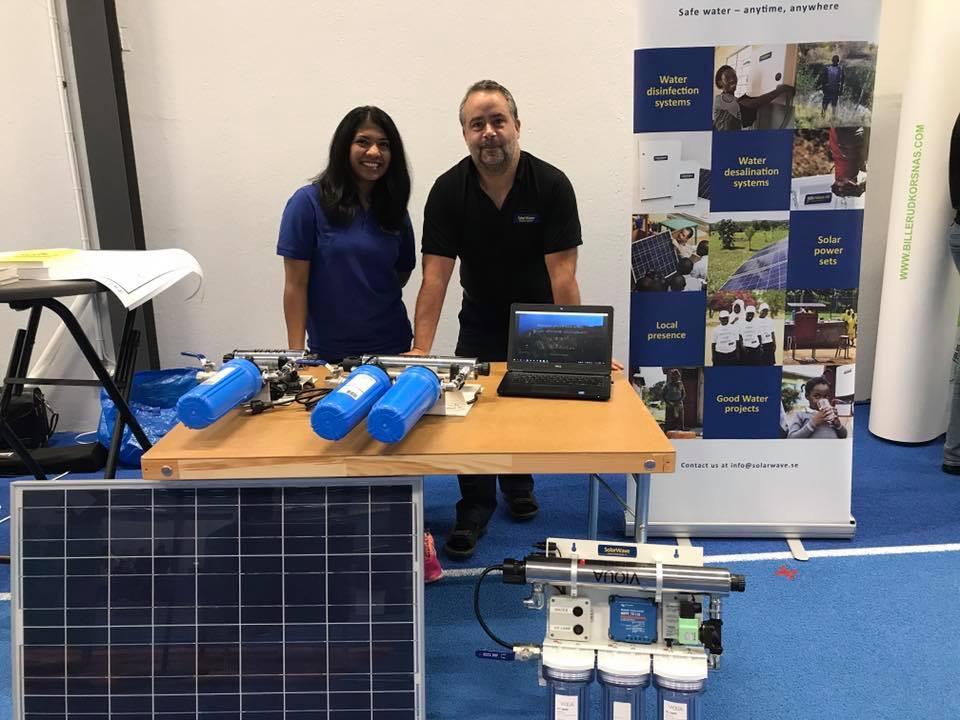 SolarWave AB – SolarWave